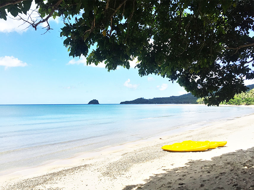 ISLAND HOPPING IN EL NIDO THE PHILIPPINES | ANYDOKO
