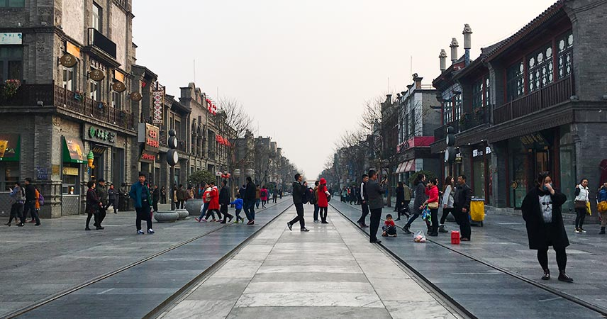 GUIDE TO BEIJING SHOPPING | Travel Inspiration | Travel Videos | Destination Guides | ANYDOKO