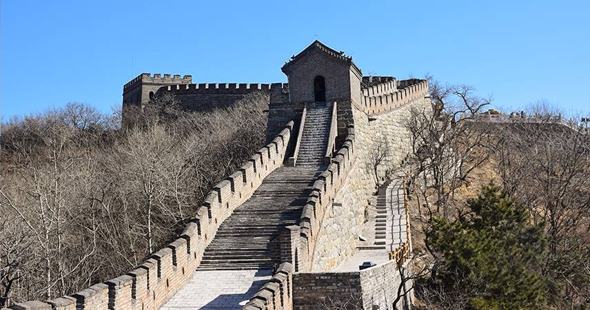 Guide To Beijing: The Great Wall of China | Travel Inspiration | Travel Videos | Destination Guides | ANYDOKO