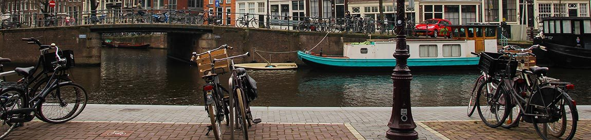 The Netherlands | Travel Inspiration | Travel Videos | Destination Guides | ANYDOKO