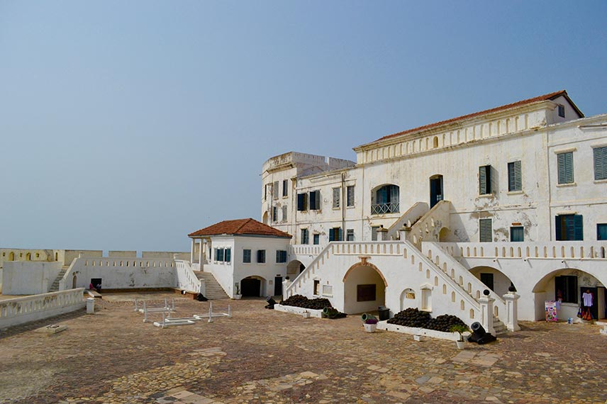 Capecoastcastle