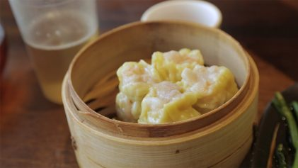 Chinese Dumpling | Top 5 Chinese Foods | Travel Video | ANYDOKO