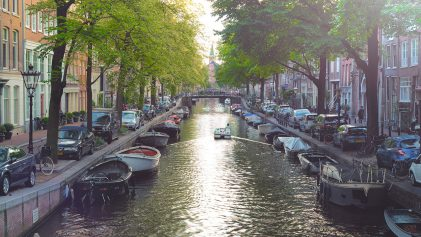 Boating in Amsterdam | Top 50 Amsterdam | ANYDOKO
