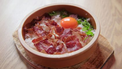 Claypot Rice | The Bund Shanghai | ANYDOKO